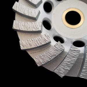 best quality cheap cupwheel for concrete