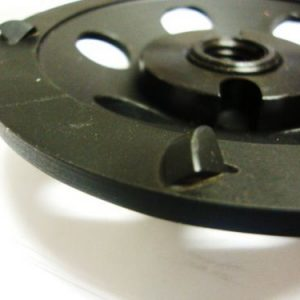PCD Cupwheels