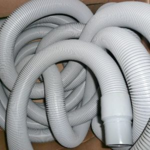 """2"""" hose for WNS series Ruwac vacuum dust collectors"""