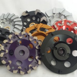 Cupwheels