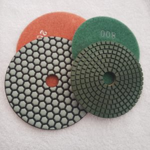 Polishing Pads / Router Bits