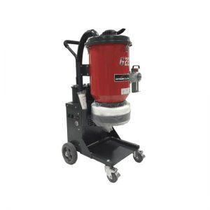 Vacuum Units